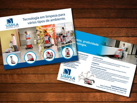 Criação e Design Impresso Folheto Flyer Folder Catálogo e Foto Fotografia Conceito e Técnica
