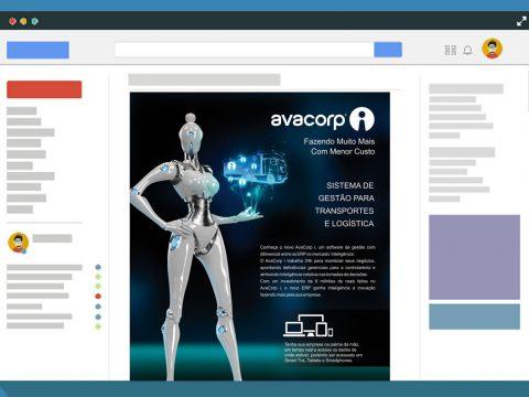 Criação e Design de News Newsletter E-mail Email Marketing e ilustração 3D