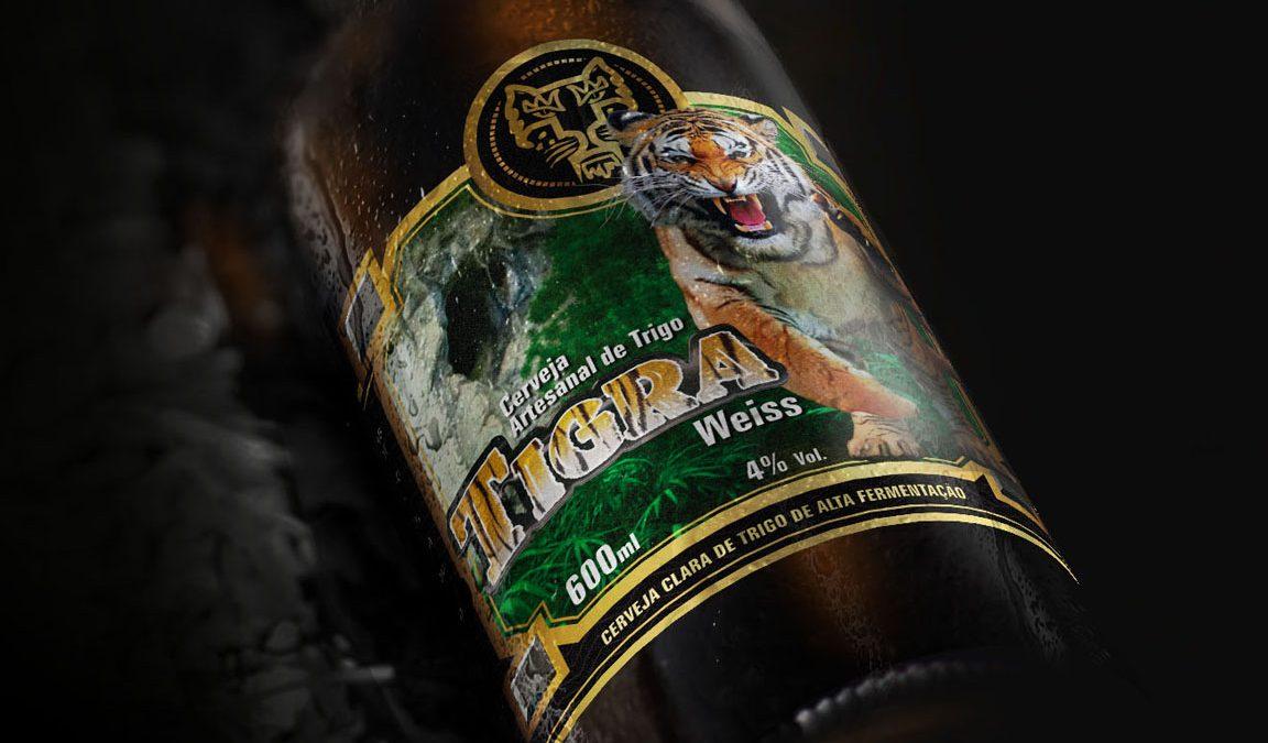 Criação e Design de Rótulo e Foto e Fotografia de Garrafa de Cerveja
