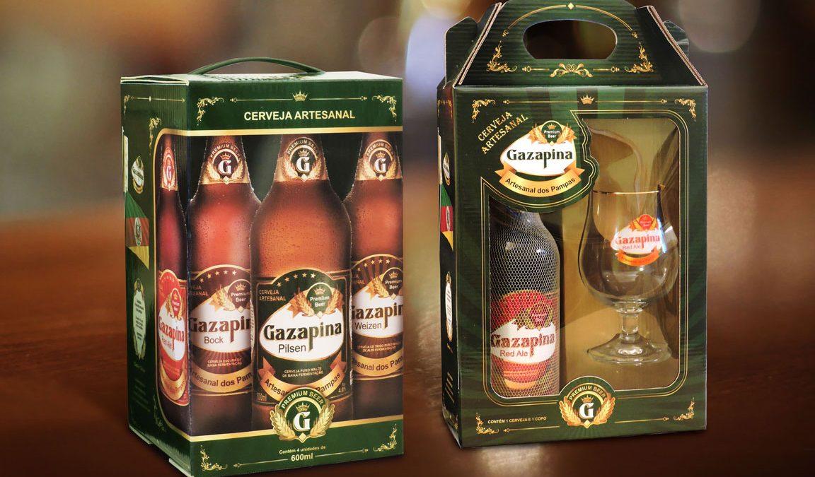 Criação e Design para Rótulo e Embalagem de Cerveja e Foto Fotografia