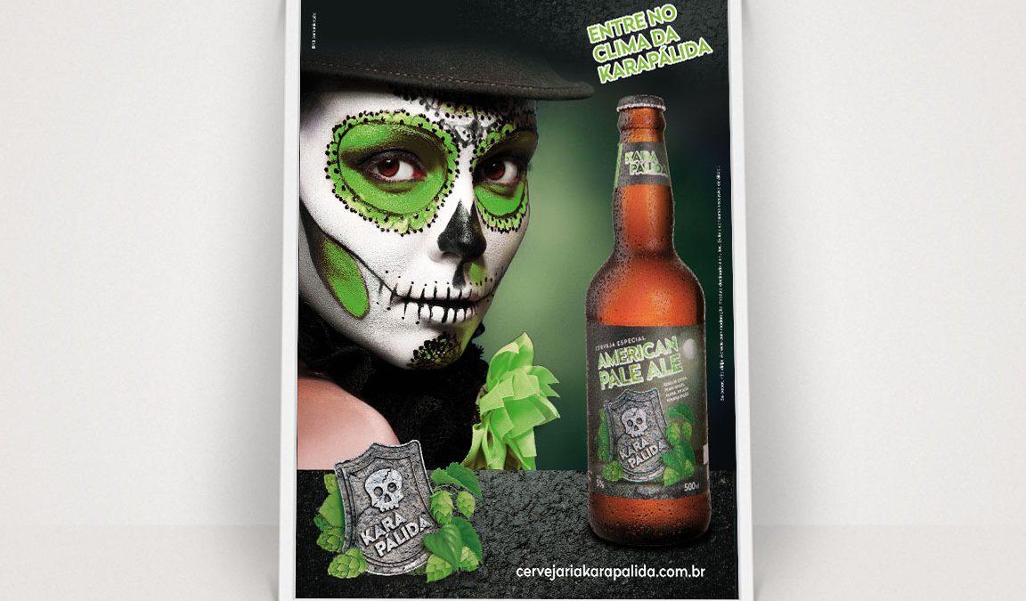 PDV Criação e Design de Cartaz Rótulo e Foto e Fotografia de Garrafa de Cerveja