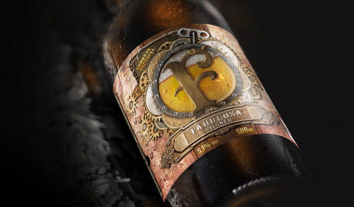 Foto Criação e Design para Rótulo e Embalagem de Cerveja