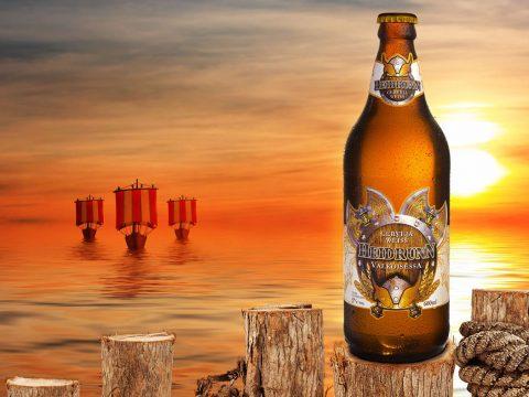 Fotografia Criação e Design para Rótulo e Embalagem de Cerveja