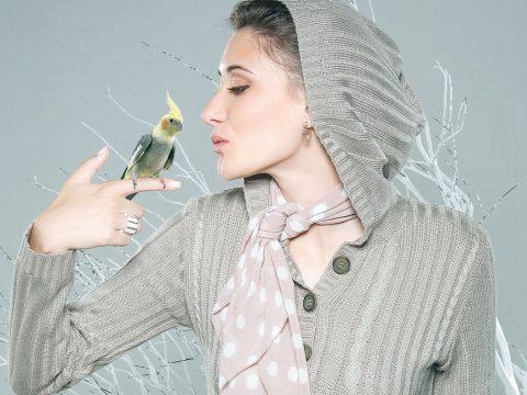 Foto Fotografia Conceito e Técnica de Moda Roupa Feminina e Masculina Tricot