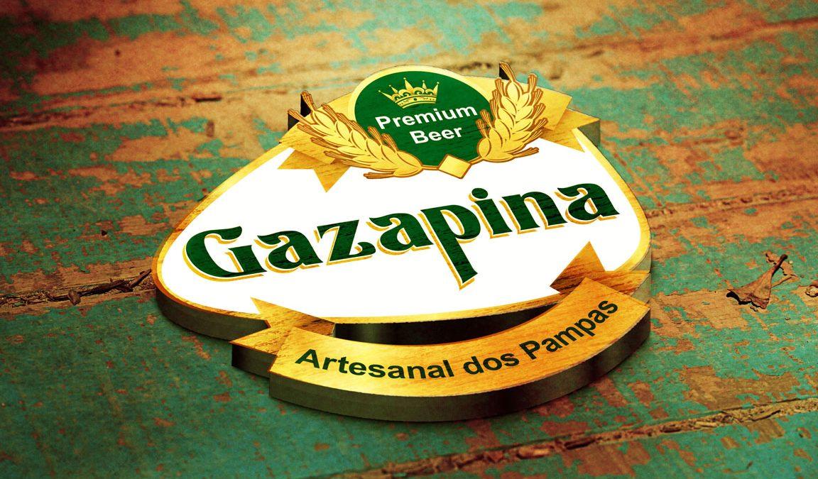 Criação Design de Logotipo para Cervejaria Cerveja
