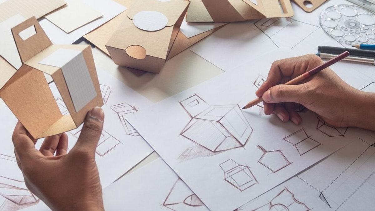 A importância da Embalagem no PDV,Embalagens, criação, design de embalagens, ponto de venda
