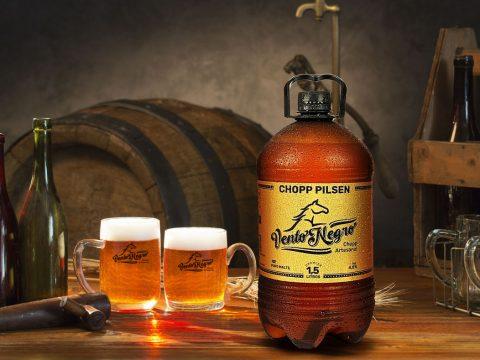Criação de Rótulos e Embalagens, cerveja artesanal, embalagem, design de rótulo